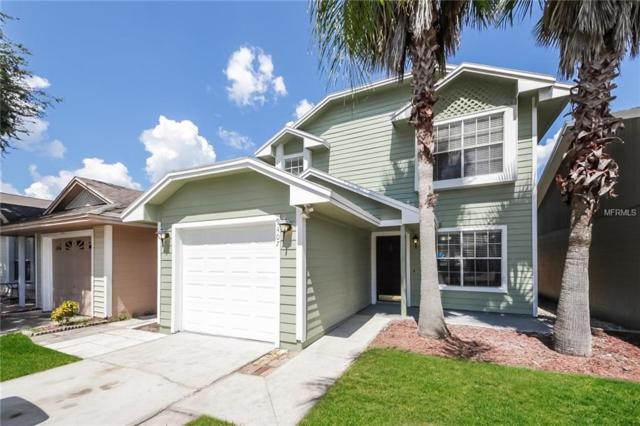 9407 Comeau Street, Gotha, FL 34734 (MLS #O5734628) :: G World Properties