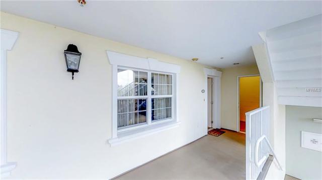 7618 Sandy Ridge Drive #304, Reunion, FL 34747 (MLS #O5734637) :: The Light Team