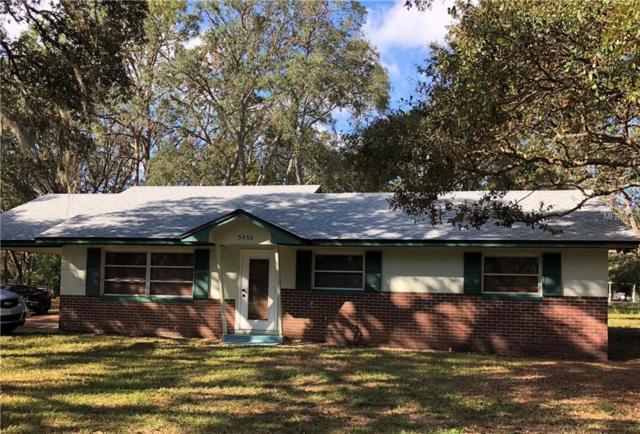 5450 Avalon Road, Winter Garden, FL 34787 (MLS #O5734647) :: G World Properties
