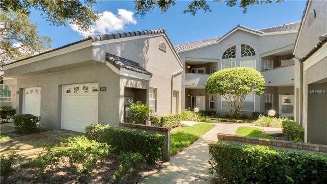145 Durham Place #145, Longwood, FL 32779 (MLS #O5734665) :: The Duncan Duo Team