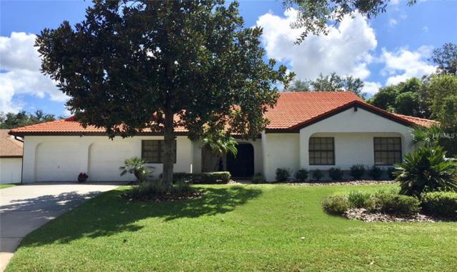 7438 Sparkling Lake Rd, Orlando, FL 32819 (MLS #O5734702) :: Premium Properties Real Estate Services