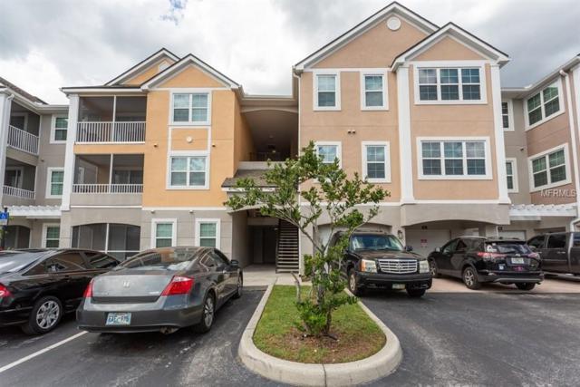 6413 Astor Village Avenue #212, Orlando, FL 32835 (MLS #O5734722) :: The Light Team