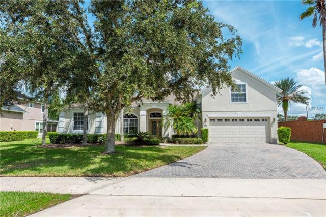 12002 Windermere Crossing Circle, Winter Garden, FL 34787 (MLS #O5734723) :: Premium Properties Real Estate Services