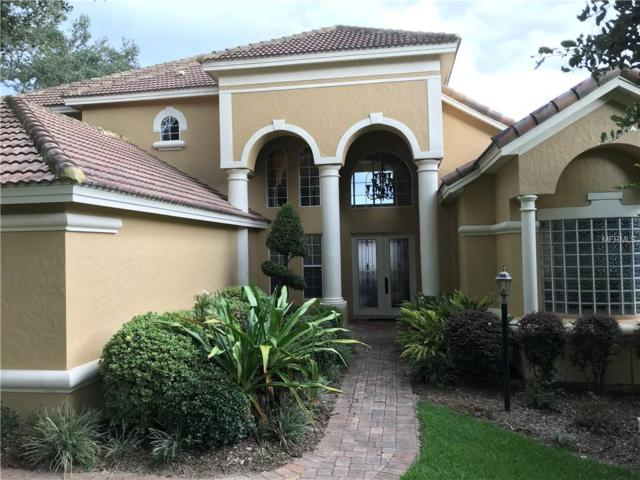 11032 Bayshore Drive, Windermere, FL 34786 (MLS #O5734733) :: KELLER WILLIAMS CLASSIC VI