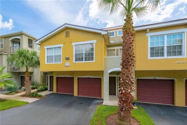 1080 Bella Vista Boulevard 13-116, Saint Augustine, FL 32084 (MLS #O5734751) :: The Duncan Duo Team