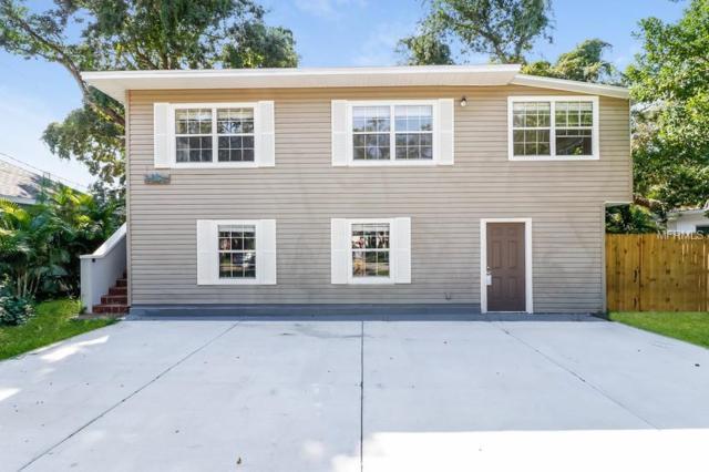 150 Broadway, Dunedin, FL 34698 (MLS #O5734754) :: Burwell Real Estate