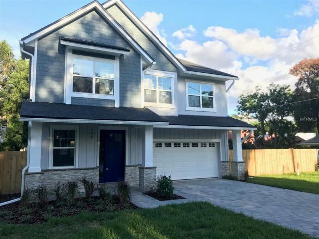 790 Driver Avenue, Winter Park, FL 32789 (MLS #O5734798) :: G World Properties