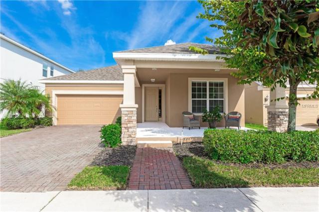7525 Brofield Avenue, Windermere, FL 34786 (MLS #O5734810) :: G World Properties