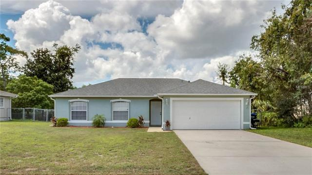 716 Outrigger Drive, Deltona, FL 32738 (MLS #O5734821) :: Griffin Group