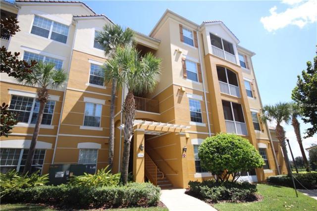 3338 Robert Trent Jones Drive #10604, Orlando, FL 32835 (MLS #O5734852) :: Lovitch Realty Group, LLC