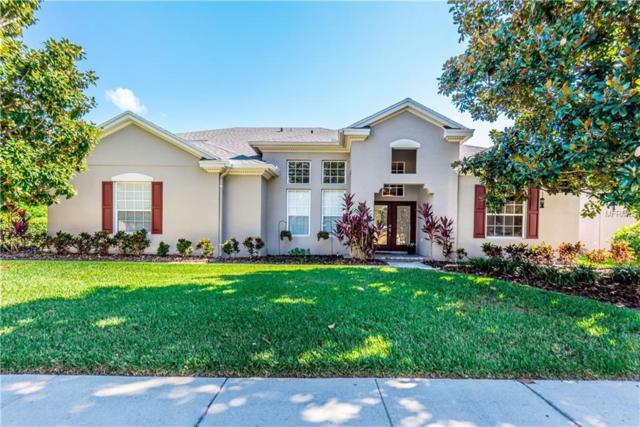 10361 Lake Sheen Reserve Boulevard, Orlando, FL 32836 (MLS #O5734862) :: G World Properties