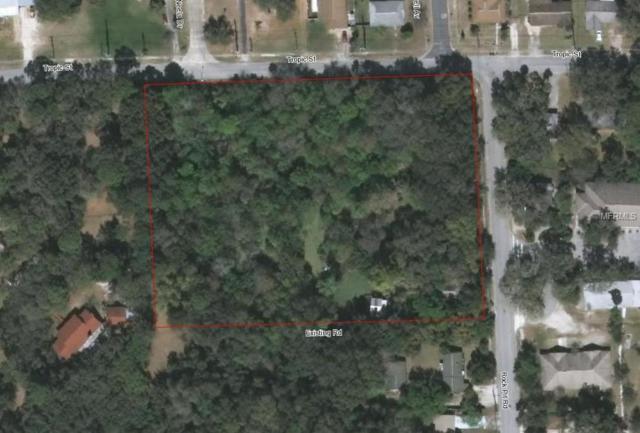414 Rockpit Road, Titusville, FL 32796 (MLS #O5734915) :: The Duncan Duo Team