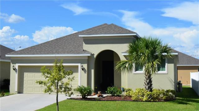 682 Star Magnolia Drive, Kissimmee, FL 34744 (MLS #O5734917) :: G World Properties