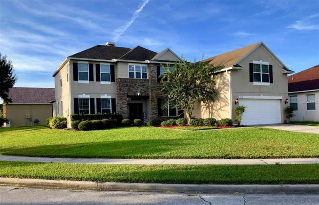 4919 Quality Trail, Orlando, FL 32829 (MLS #O5734936) :: G World Properties