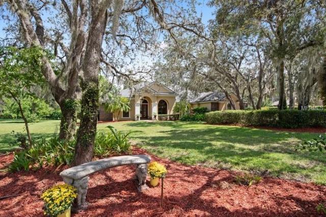 779 Mills Estate Place, Chuluota, FL 32766 (MLS #O5734941) :: RE/MAX CHAMPIONS