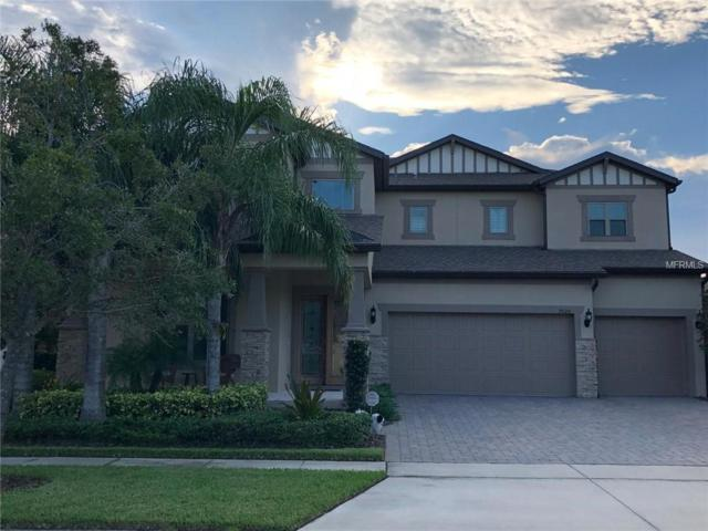Address Not Published, Orlando, FL 32836 (MLS #O5734977) :: Bustamante Real Estate