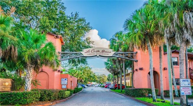 738 E Michigan Street #106, Orlando, FL 32806 (MLS #O5734979) :: Lovitch Realty Group, LLC