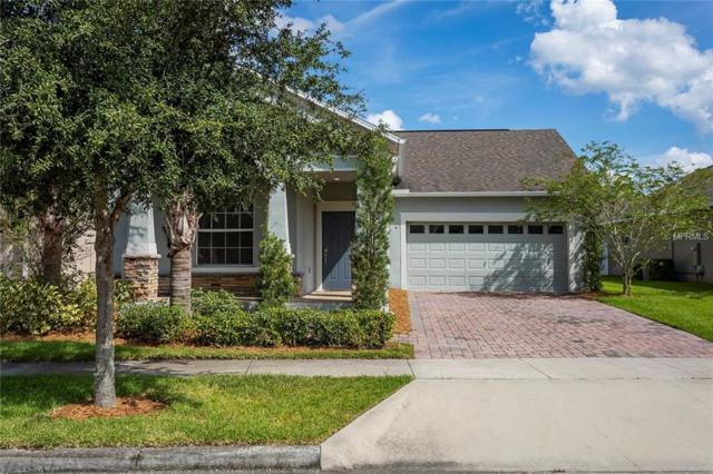 6233 Manuscript Street, Winter Garden, FL 34787 (MLS #O5735012) :: Premium Properties Real Estate Services