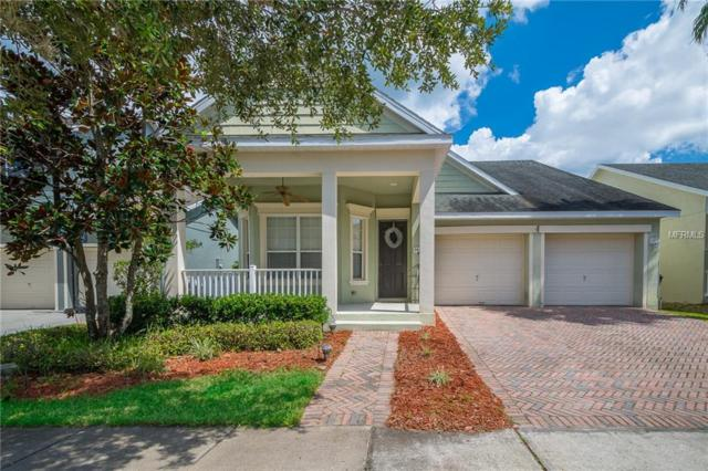 14221 Lake Live Oak Drive, Orlando, FL 32828 (MLS #O5735026) :: GO Realty