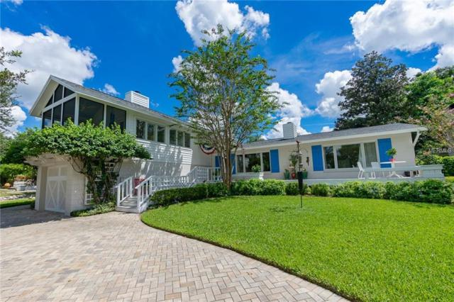 720 Lake Catherine Drive, Maitland, FL 32751 (MLS #O5735027) :: Jeff Borham & Associates at Keller Williams Realty