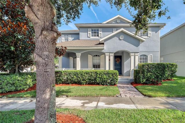 14631 Old Thicket Trace, Winter Garden, FL 34787 (MLS #O5735028) :: Premium Properties Real Estate Services
