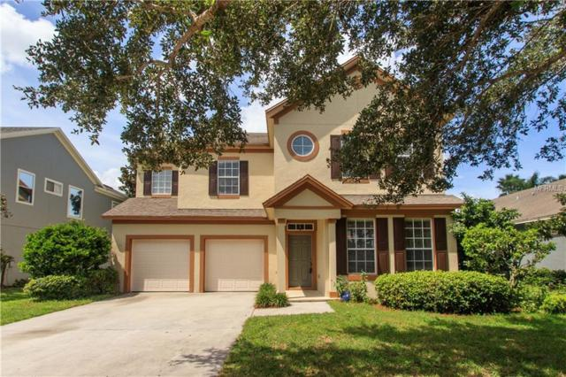 6842 Mapperton Drive, Windermere, FL 34786 (MLS #O5735079) :: KELLER WILLIAMS CLASSIC VI