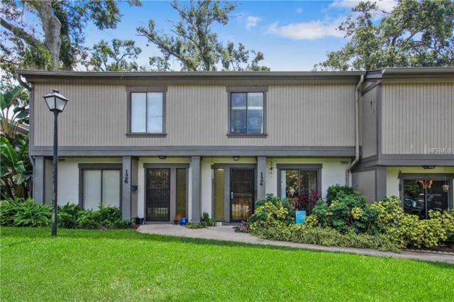 124 Maitland Avenue, Altamonte Springs, FL 32701 (MLS #O5735121) :: The Duncan Duo Team