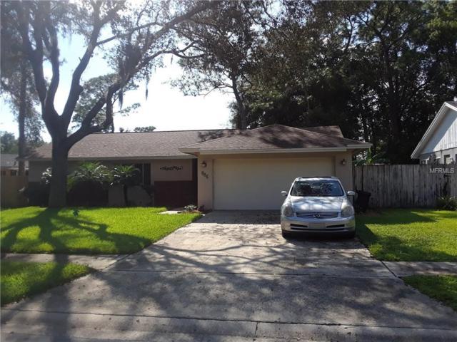 886 Great Bend Road, Altamonte Springs, FL 32714 (MLS #O5735140) :: Premium Properties Real Estate Services