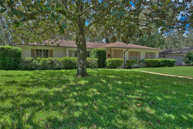 1213 Swan Street, Winter Springs, FL 32708 (MLS #O5735158) :: Premium Properties Real Estate Services