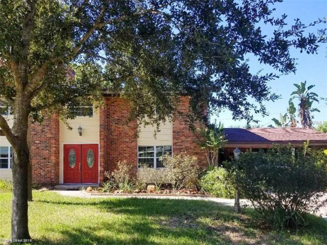 Address Not Published, Titusville, FL 32796 (MLS #O5735170) :: The Duncan Duo Team