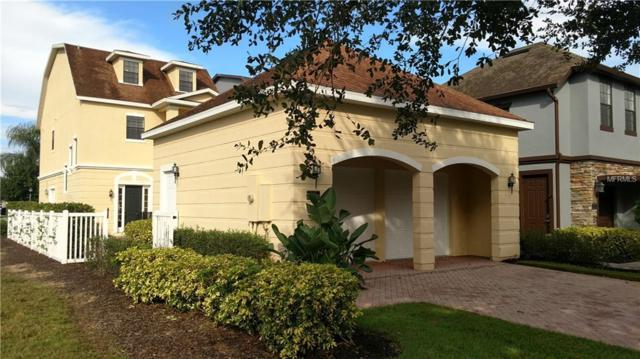 7457 Excitement Drive, Reunion, FL 34747 (MLS #O5735183) :: The Duncan Duo Team