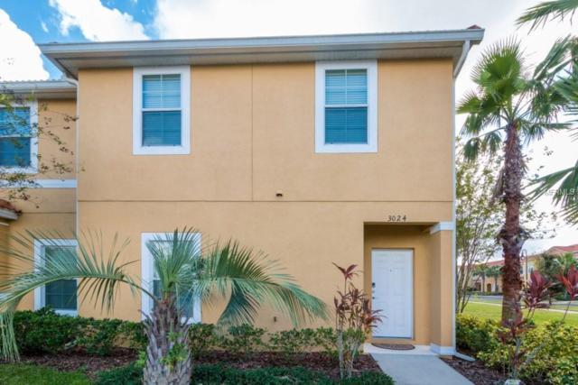 3024 Secret Lake Drive, Kissimmee, FL 34747 (MLS #O5735198) :: Griffin Group