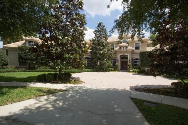 1701 Stetson Court, Longwood, FL 32779 (MLS #O5735213) :: Remax Alliance