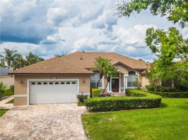 5614 Craindale Drive, Orlando, FL 32819 (MLS #O5735215) :: Premium Properties Real Estate Services