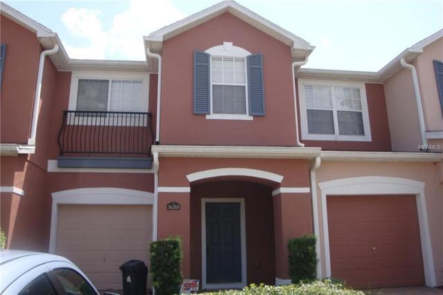 16331 Old Ash Loop, Orlando, FL 32828 (MLS #O5735222) :: The Duncan Duo Team