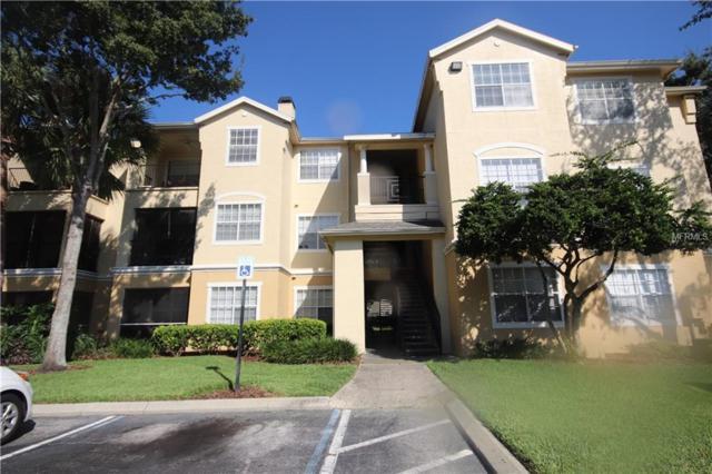2558 Robert Trent Jones Drive #1415, Orlando, FL 32835 (MLS #O5735241) :: Bustamante Real Estate
