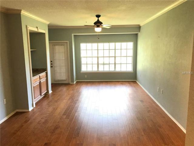 2528 Robert Trent Jones Drive #1620, Orlando, FL 32835 (MLS #O5735263) :: Bustamante Real Estate