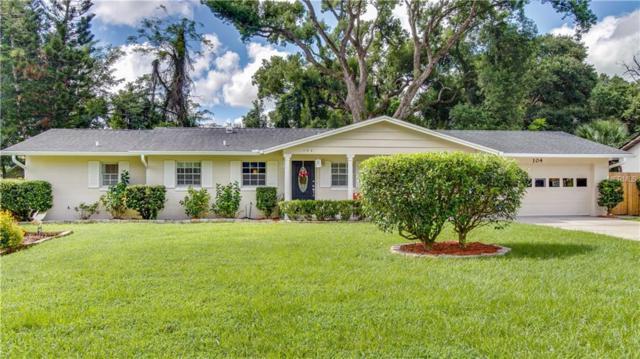 104 Euna Lane, Altamonte Springs, FL 32701 (MLS #O5735264) :: Premium Properties Real Estate Services