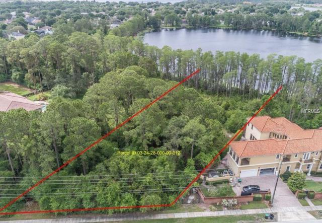 0 Darlene Drive, Orlando, FL 32836 (MLS #O5735269) :: The Duncan Duo Team