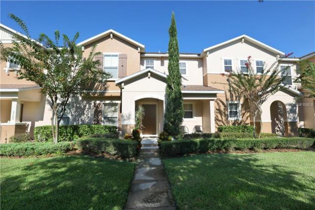 2564 Abey Blanco Drive, Orlando, FL 32828 (MLS #O5735296) :: GO Realty
