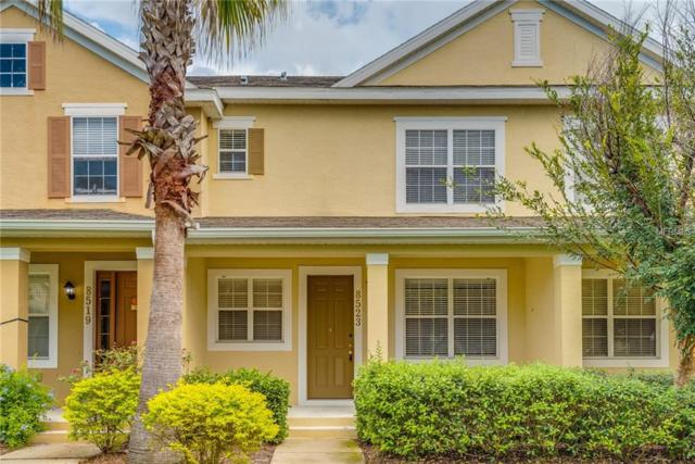 8523 Leeland Archer Boulevard, Orlando, FL 32836 (MLS #O5735326) :: Mark and Joni Coulter | Better Homes and Gardens