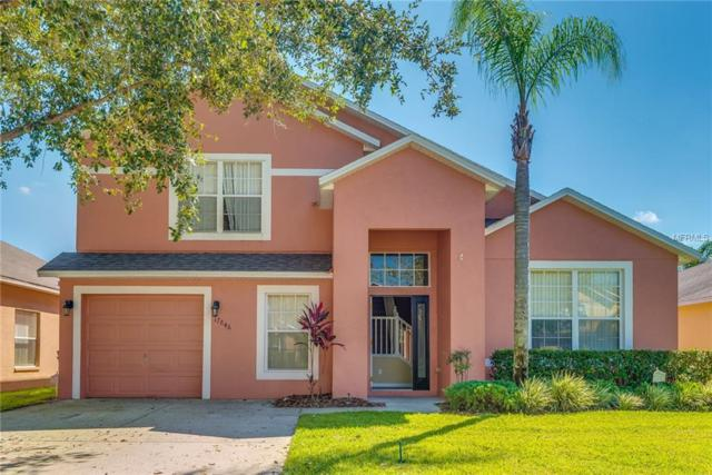 17846 Woodcrest Way, Clermont, FL 34714 (MLS #O5735333) :: Mark and Joni Coulter | Better Homes and Gardens