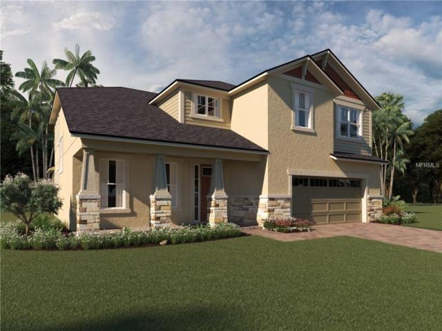 2167 Donahue Drive, Ocoee, FL 34761 (MLS #O5735344) :: Bustamante Real Estate