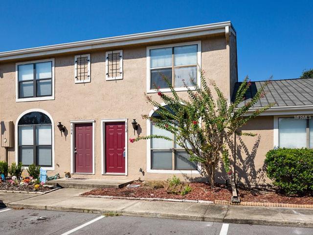 602 Casa Park Court O, Winter Springs, FL 32708 (MLS #O5735352) :: Premium Properties Real Estate Services