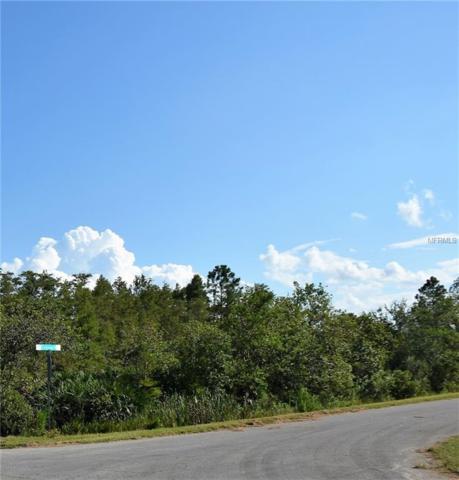 Caesar Avenue 12A, Orlando, FL 32833 (MLS #O5735354) :: Team Pepka