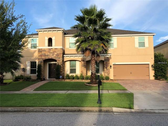 14858 Honeycrisp Lane, Orlando, FL 32827 (MLS #O5735364) :: GO Realty