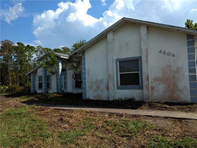 4204 Quail Nest Lane, New Smyrna Beach, FL 32168 (MLS #O5735403) :: Mark and Joni Coulter | Better Homes and Gardens