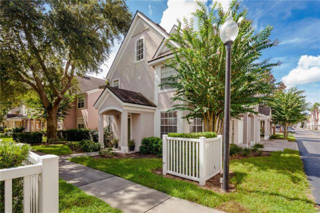 3307 Greenwich Village Boulevard #101, Orlando, FL 32835 (MLS #O5735410) :: Bustamante Real Estate