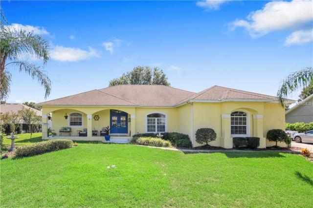 315 Bayberry Drive, Polk City, FL 33868 (MLS #O5735423) :: Premium Properties Real Estate Services