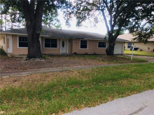 2671 Delaware Road, Deltona, FL 32738 (MLS #O5735514) :: The Price Group